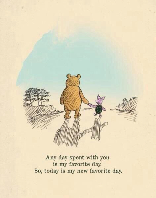 12 Winnie the Pooh Quotes to Melt Your Heart This Chilly Winter